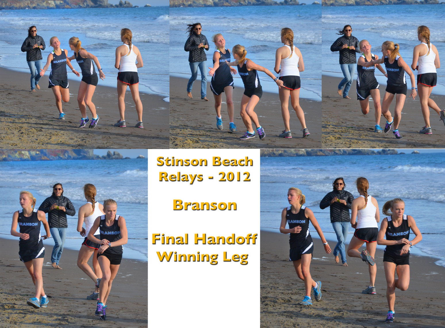 stinson beach girls Many of you have probably seen the comments here about stinson beach give me the truth about stinson beach but it was something about a girl finding a.