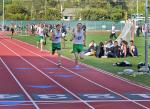 Saunders, Barkin & Schwartz in 1600m